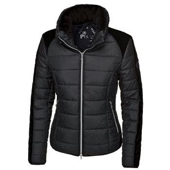 Pikeur Quilted Jacket - Indira